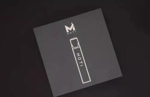 MOTI魔笛电子烟哪个款式比较好